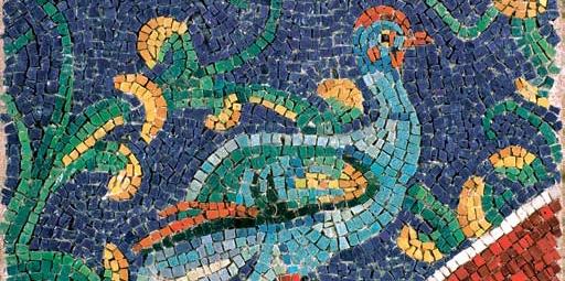 Ravennas mozaikas