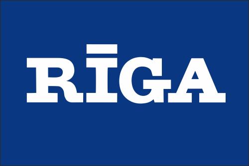 Zīme Rīga
