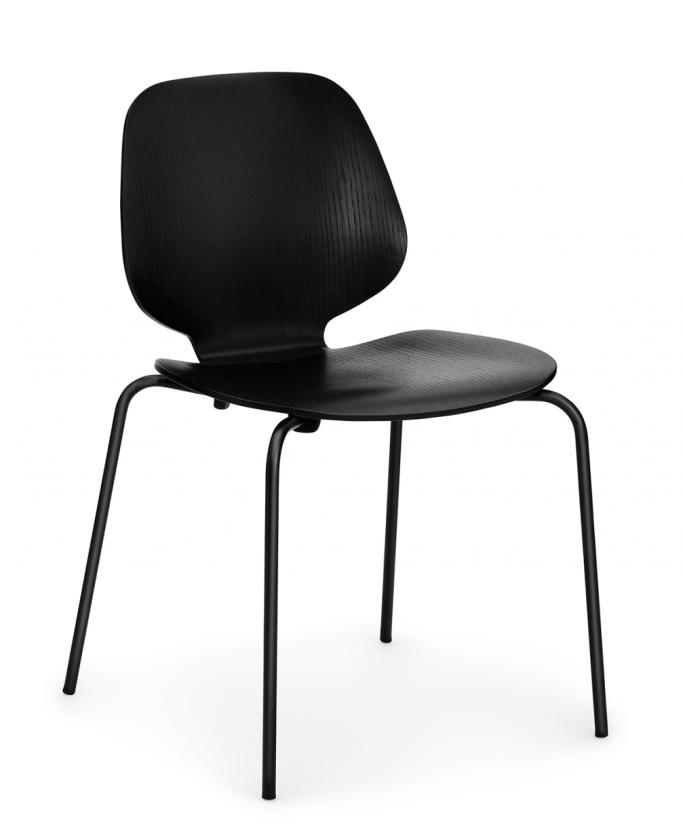 Krēsls «My Chair». Publicitātes attēli