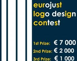 Eurojust logo design contest 2015