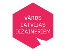 Vards Latvijas dizainam