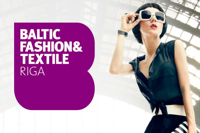 baltic fashion&textile