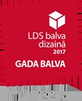 Zīme laureātiem SK_GB 2017