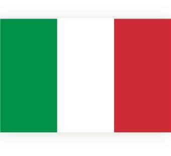 Itaalijas karogs