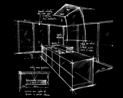 Virtuvju-arhitekts