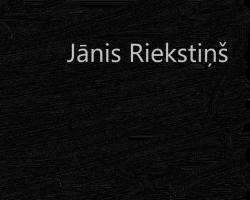 JaanisRiekstinsh