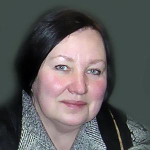 Margarita Budze