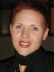 Larisa Pomeščikova