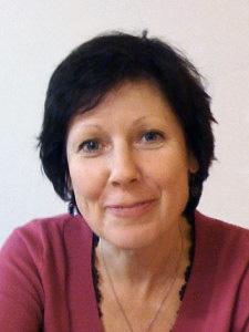 Karīna Kēberga