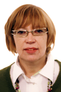 Gaļina Mizgirjova