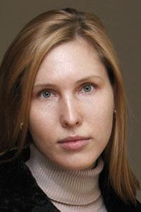 Iveta Ravinska