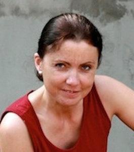 Ingrīda Žagata