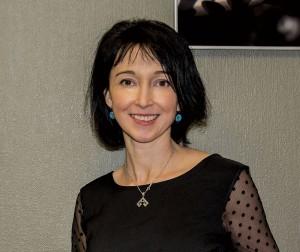 Anita Rozīte