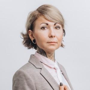 Elīna Olekša